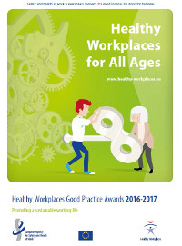 Healthy Workplaces für All Ages
